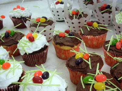 3-Day for the Cure: Bake Sale, April 21