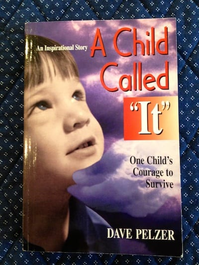 Essay On A Child Called It