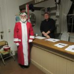 Around the Sound – Christmas at the Fort