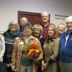 Lakewood Historical Society Elects NewPresident, Introduces MuseumManagerat Annual Meeting