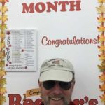 Westside Story – Employee Of The Month