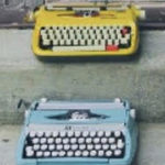 Westside Story – Two Writers