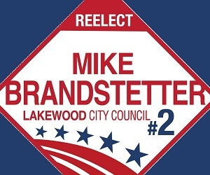 Mike Brandstetter for Lakewood City Council